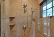 102 Vic Ln. shower