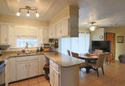 114 Bobwhite trail kitchen