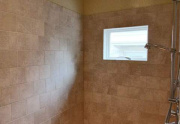 118 distant view master shower