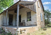 4046 US HWY 87 Pioneer rock home for sale (2)