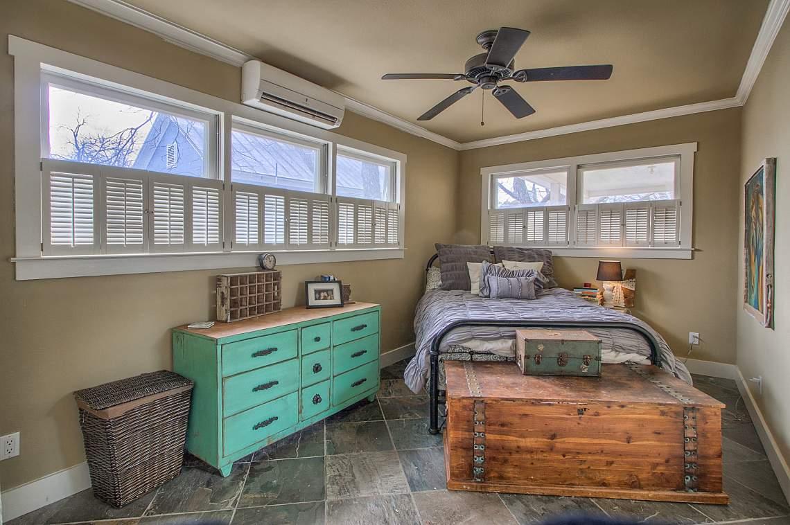 2 Bedroom Bed And Breakfast In Fredericksburg Tx