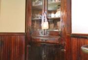 702 Austin Cabinet