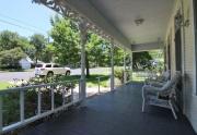 702 Austin front porch