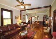 702 Austin living room one
