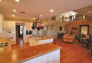 842 Boos ln kitchen living