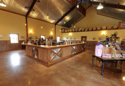 Fredericksburg Texas winery Vineyard for sale