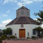 Vereins Kirche Fredericksburg TX