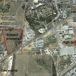 17 acre Commercial Real Estate