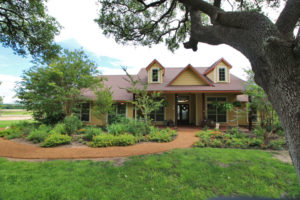 272 Schaper Road Home with acreage for sale Willow City TX Location Map