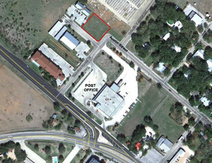 39 ac commercial lot for sale in Fredericksburg TX
