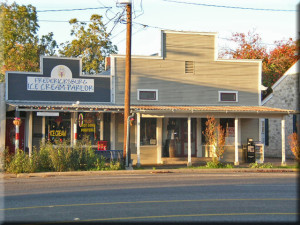 commercial real estate in Fredericksburg TX
