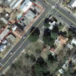 Commercial Real Estate Main Street Fredericksburg TX