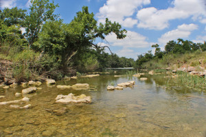 4.08 acres on the River in Highriver ranch Fredericksburg TX