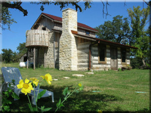Fredericksburg Homes With Acreage