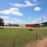 Commercial real estate investment property on Highway 290  Fredericksburg Texas