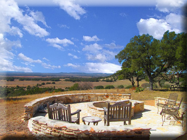 Ranch land and homesites for sale in Fredericksburg TX