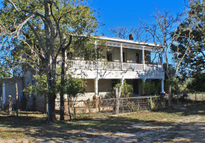 5379 Center Point Road Historic home for sale in Fredericksburg TX