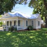 Quaint Fredericksburg Style Home for sale just 1 block from Main Street!