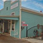 Commercial Lease Space Fredericksburg TX Main Street