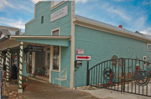 Commercial Lease Space Fredericksburg TX Main Street