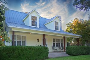 607 east creek home for sale in Fredericksburg TX