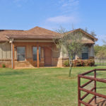460 Goehmann Lane home and horse property