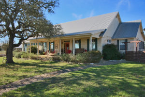 842 Boos Lane Impressive Limestone Home Fredericksburg TX Location Map