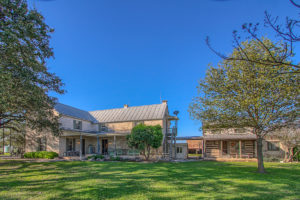575 Buckeye Road Pioneer Stone home for sale Fredericksburg Texas Picture Gallery