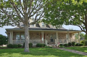 2161 Lightstone Fredericksburg Texas home for sale Location Map