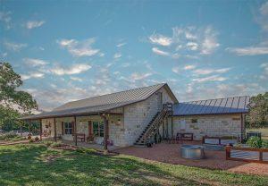151 Hill Top Drtive Fredericksburg TX homes for sale