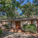 112 Glenwood Drive Fredericksburg TX Home for sale on huge corner lot