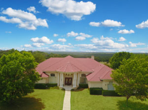 3338 Duderstadt Road Ranch for sale West of Fredericksburg Location Map