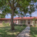 604 South Creek Fredericksburg TX Homes for sale