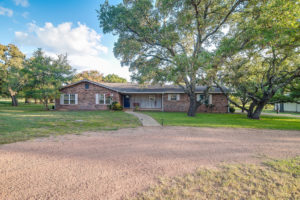 79 Quail Run Drive Fredericksburg TX home for sale location Map