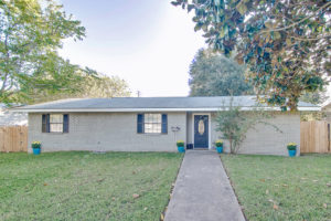 403 West Nimitz Fredericksburg TX home for sale