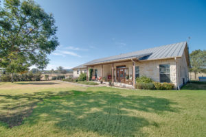 3568 N Highway 16 Fredericksburg TX home with 7 acres land for sale