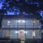 908 North Crockett Fredericksburg TX B&B for sale