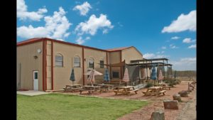 97 Hitchin Post Trail Commercial Real Estate Fredericksburg TX