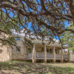 B&B home for sale in Fredericksburg TX