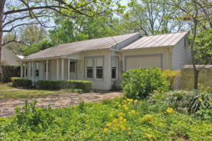 205 West Creek St Fredericksburg TX home for sale Location Map