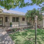 126 Frederick Road Fredericksburg TX Home for sale