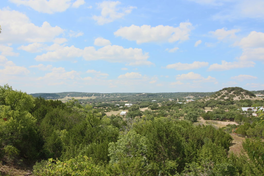 5 acres Mountain View Subdivision Fredericksburg