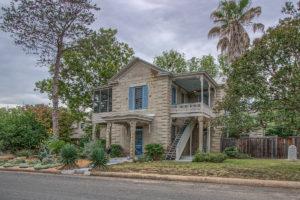 406 Sycamore Fredericksburg TX 1905 home for sale