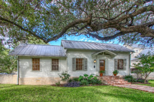 108 West Creek St Fredericksburg TX Home For Sale
