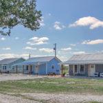 98 Betts Road Short Term Rentals Fredericksburg TX,