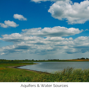 Aquifers & Water Sources
