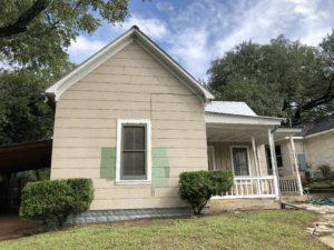205 S Creek St Fredericksburg TX Home for Sale