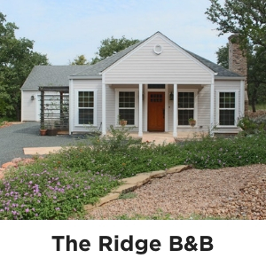 The Ridge B&B