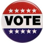 Vote Fredericksburg Texas Gillespie County