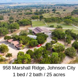 958 Marshall Ridge